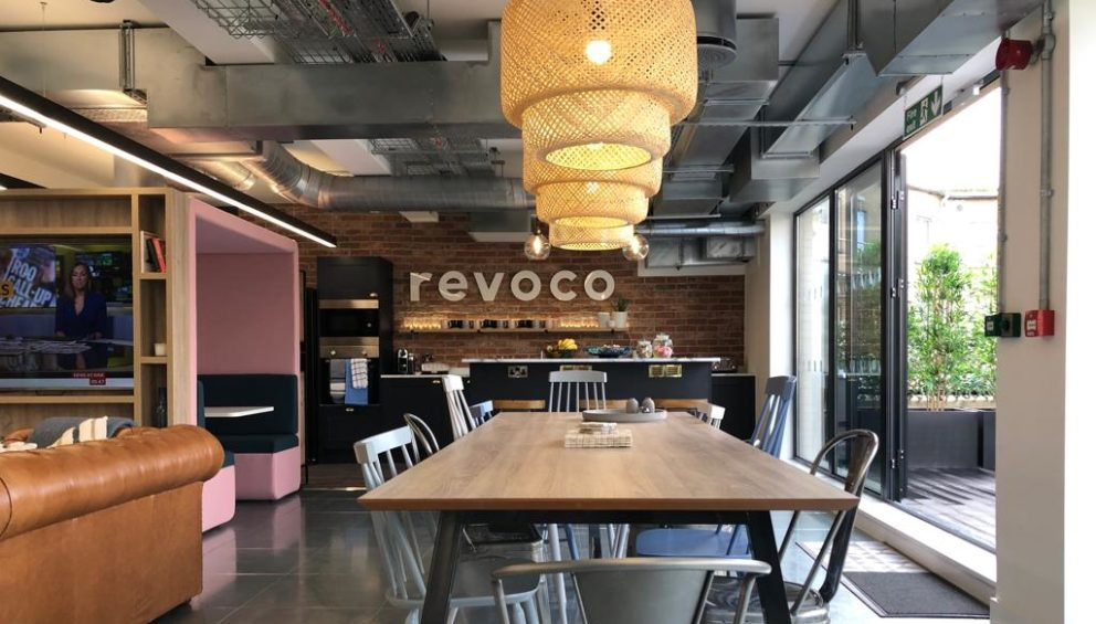recoco office